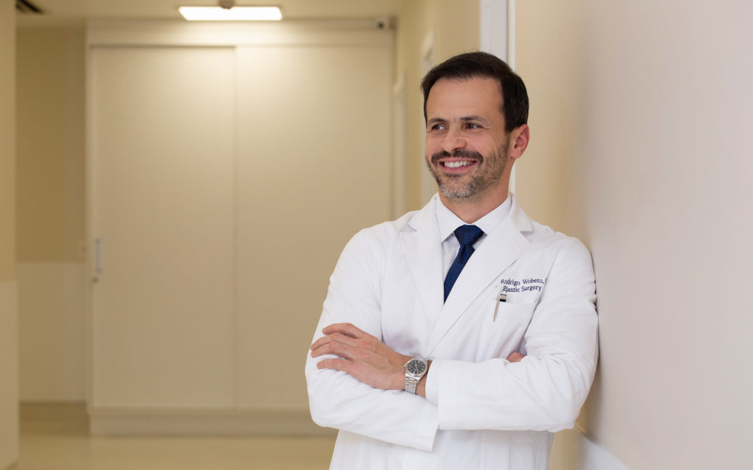 Dr. Rodrigo Wobeto em São Paulo